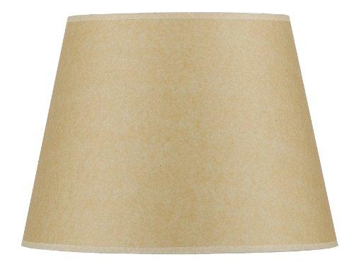 Cal-Lighting-SH-1367-9-12-Inch-Hardback-Fabric-Shade-Round-0