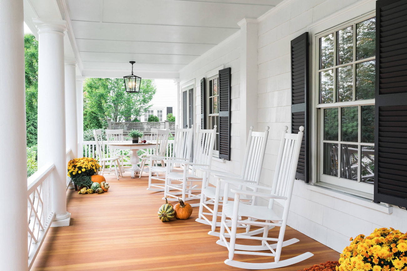 4 Interior Design Tips to Make Your House a Home